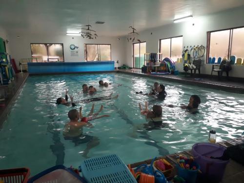 Aquatots & Parents