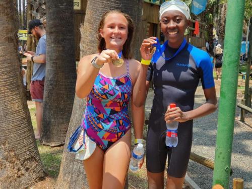 Sun City Medals