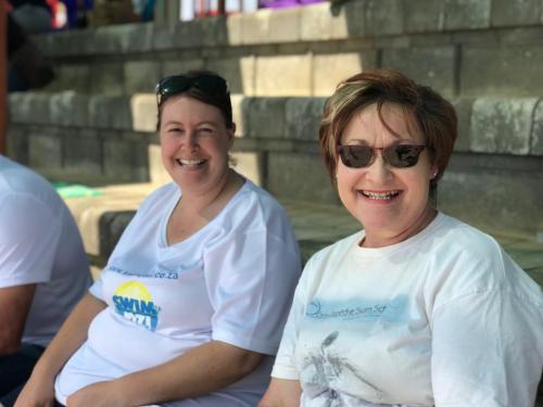 Swimjozi Support Staff